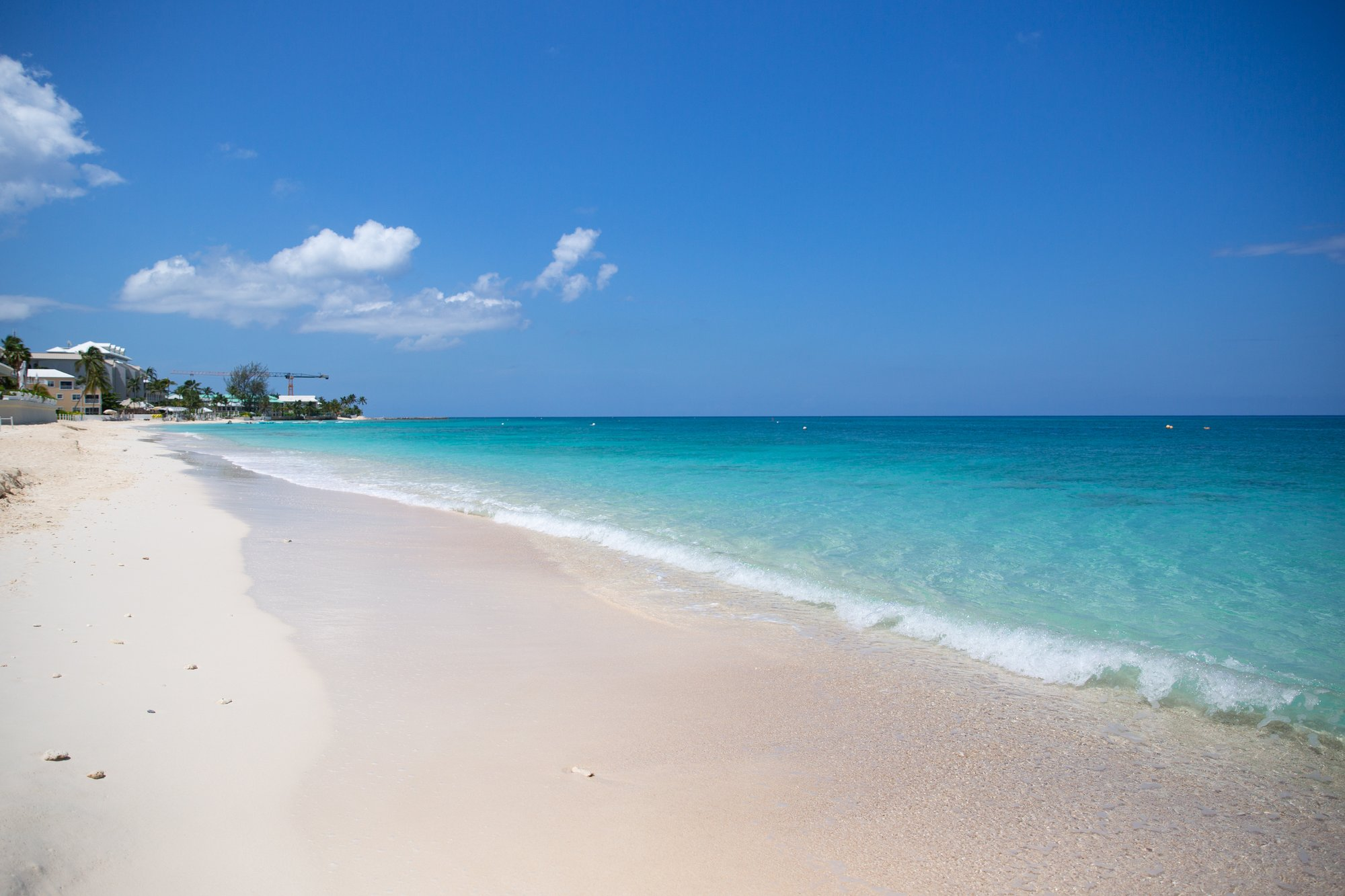 Condo in George Town, George Town, Cayman Islands 1 - 11552528