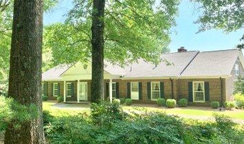 Дом в Саммервилл, Джорджия, Соединенные Штаты Америки 1