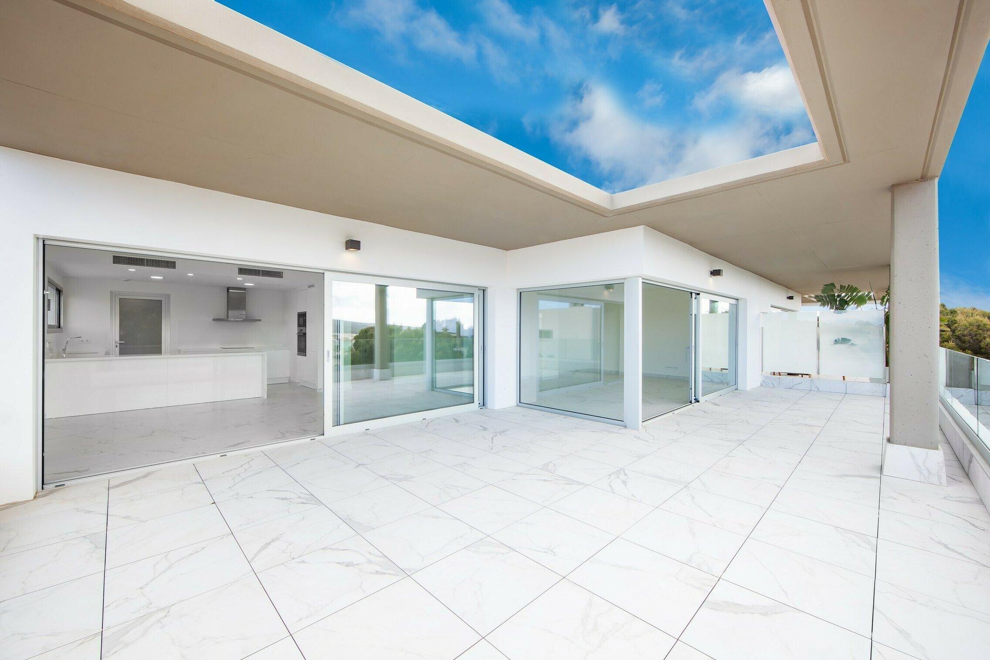Apartment in Santa Ponça, Balearic Islands, Spain 1 - 11552493