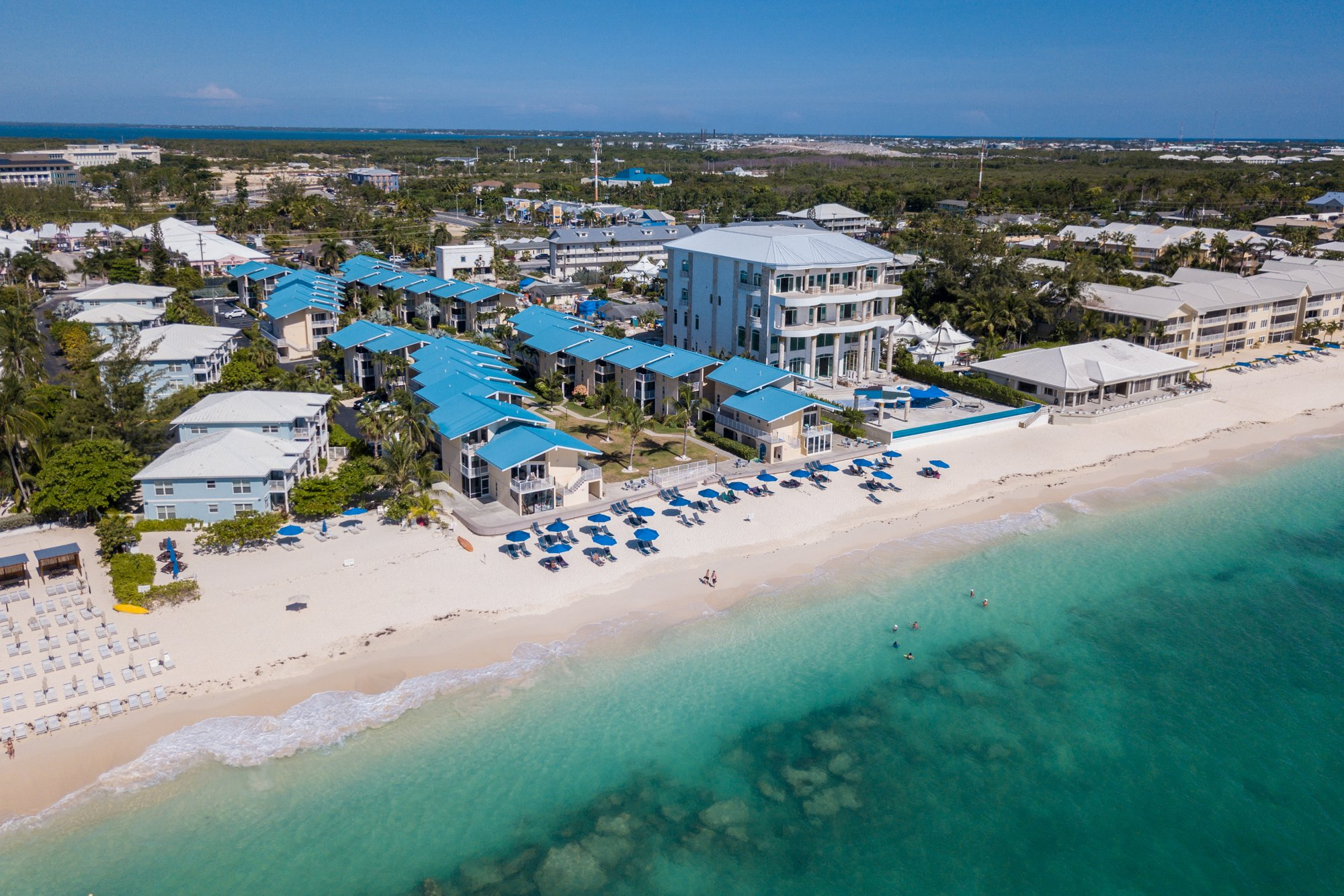 Condo in George Town, George Town, Cayman Islands 1 - 11552530