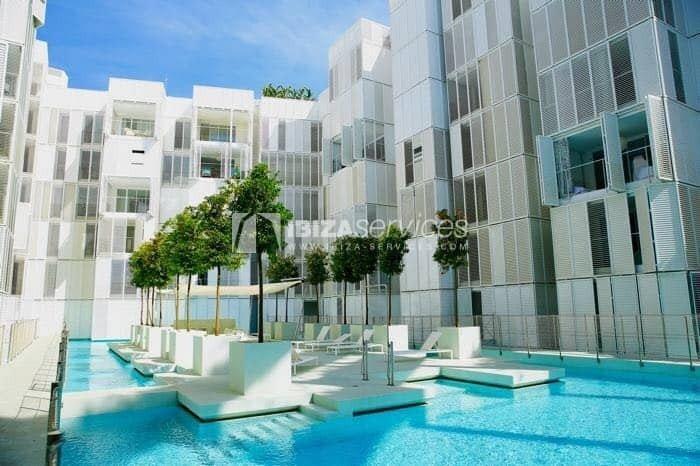 Apartamento en Eivissa, Illes Balears, España 1 - 11552805