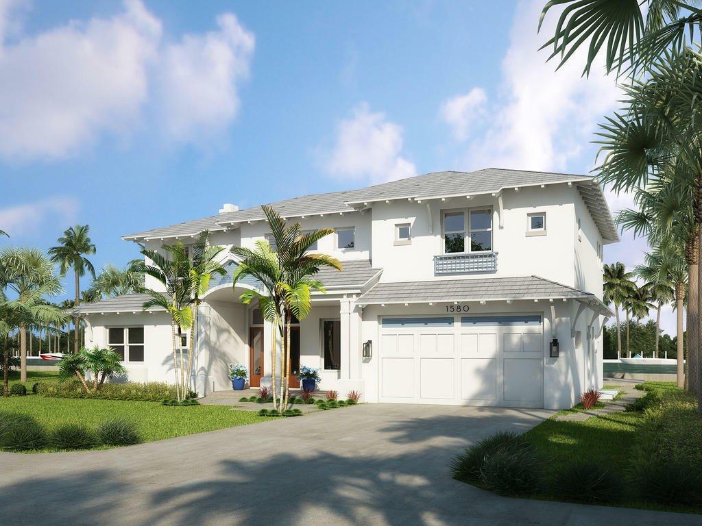 House in Deerfield Beach, Florida, United States 1