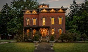 Дом в Берея, Огайо, Соединенные Штаты Америки 1