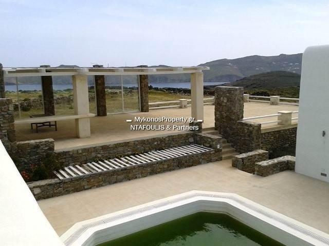 Villa a Decentralized Administration of the Aegean, Grecia 1 - 11553374