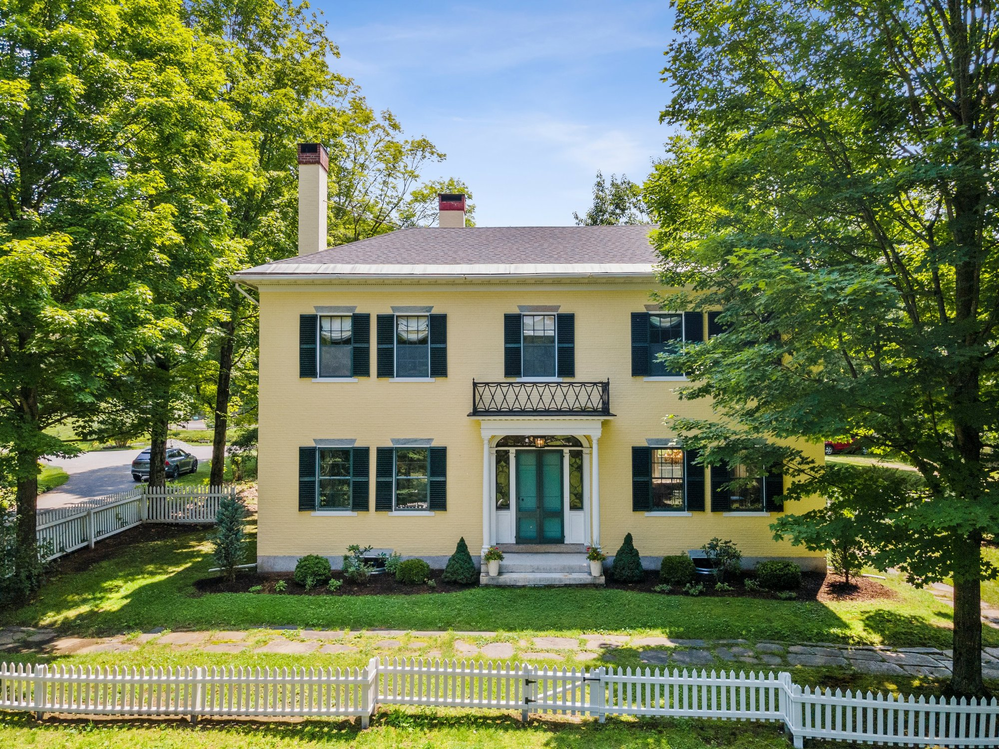 House in Orford, New Hampshire, United States 1 - 11552937