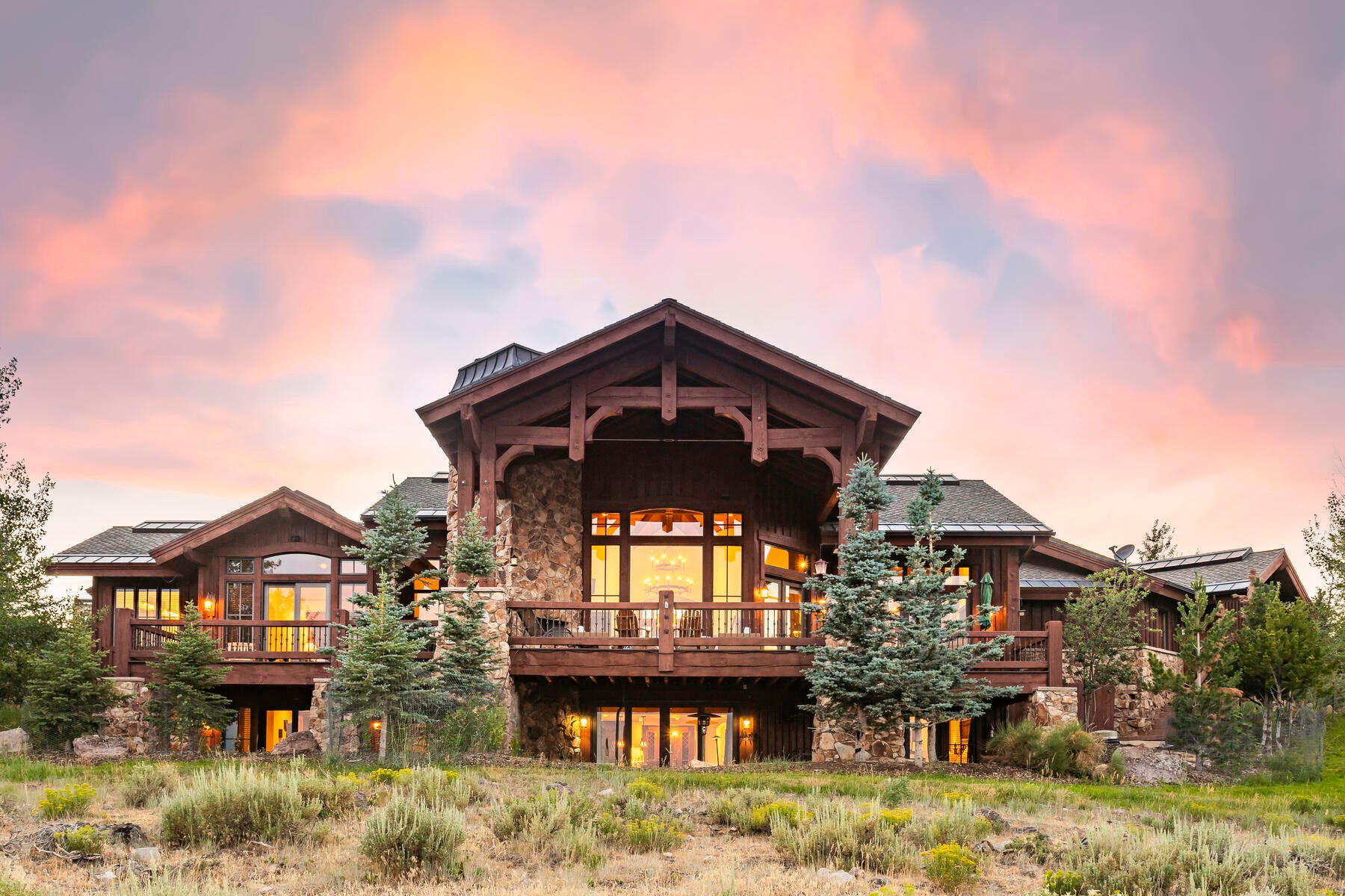 House in Park City, Utah, United States 1 - 11545661
