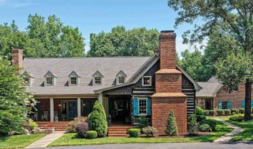 House in Greer, South Carolina, United States 1