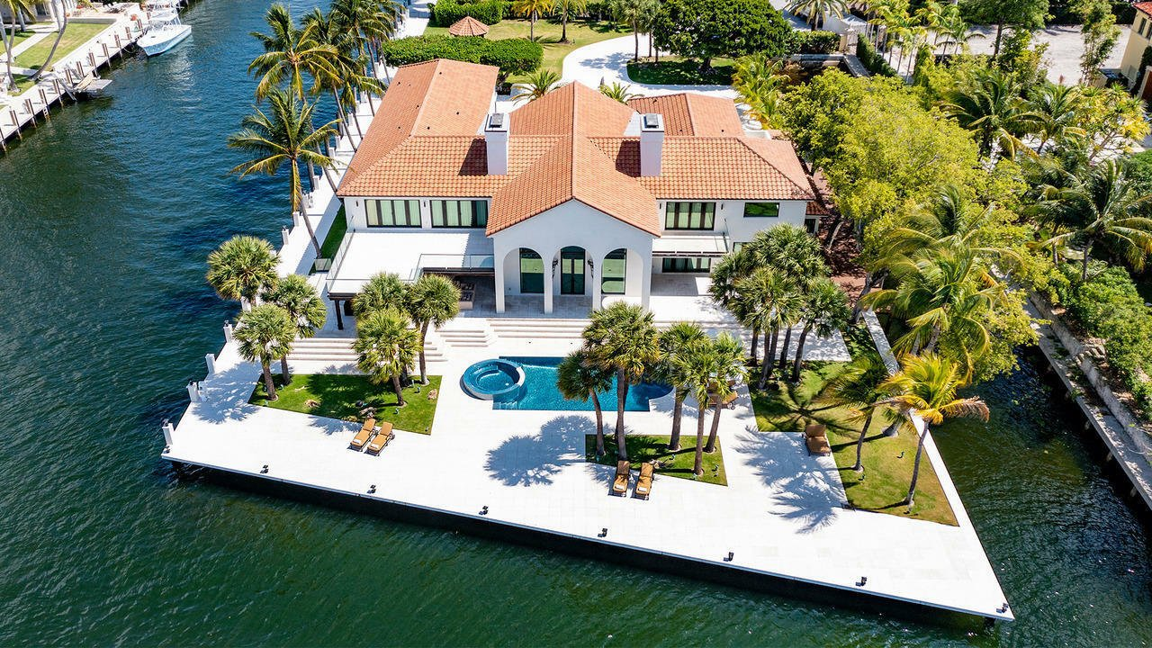 House in Fort Lauderdale, Florida, United States 1
