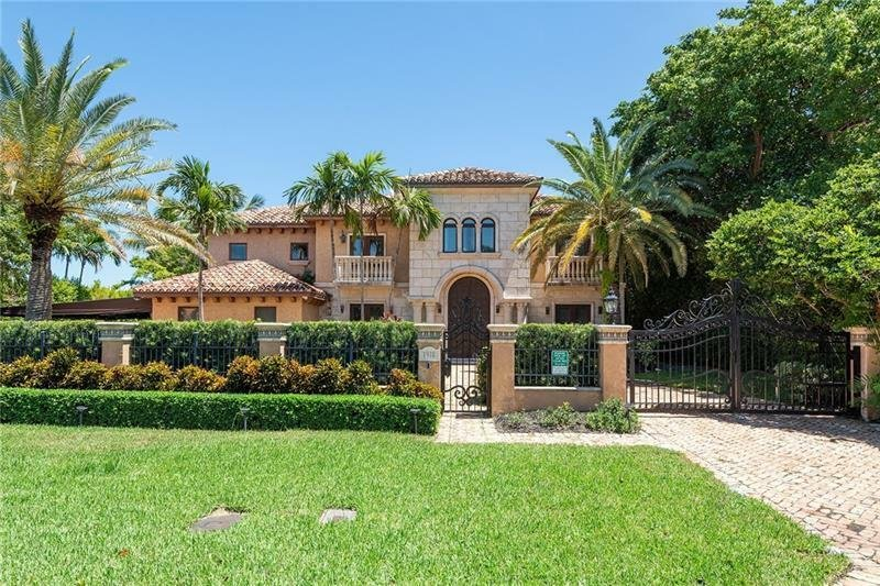 House in Wilton Manors, Florida, United States 1