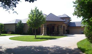 Дом в Инид, Оклахома, Соединенные Штаты Америки 1