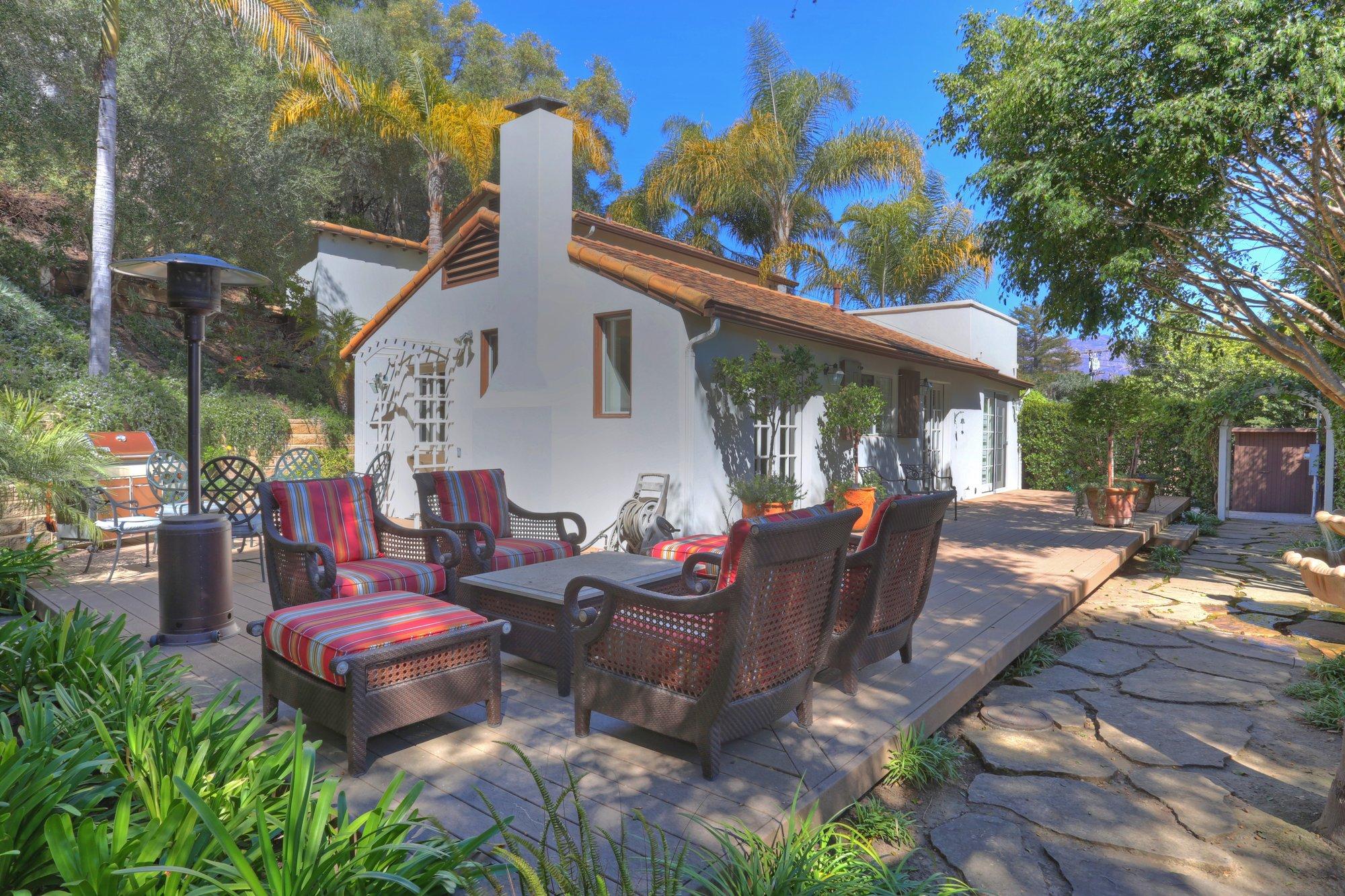 House in Montecito, California, United States 1 - 11553031
