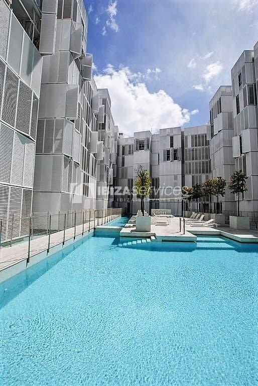 Apartamento en Eivissa, Illes Balears, España 1 - 11552766