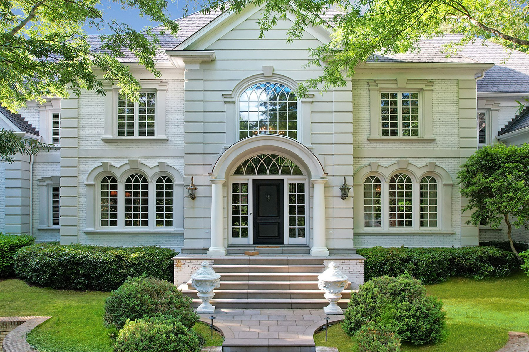 House in Alpharetta, Georgia, United States 1 - 11462224