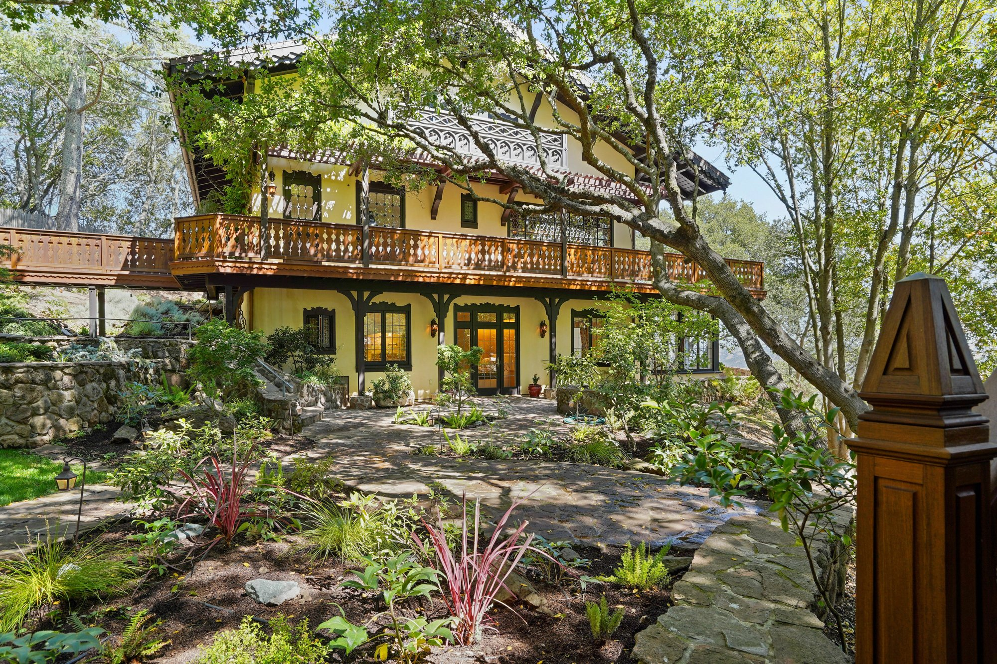 House in Orinda, California, United States 1 - 11552938