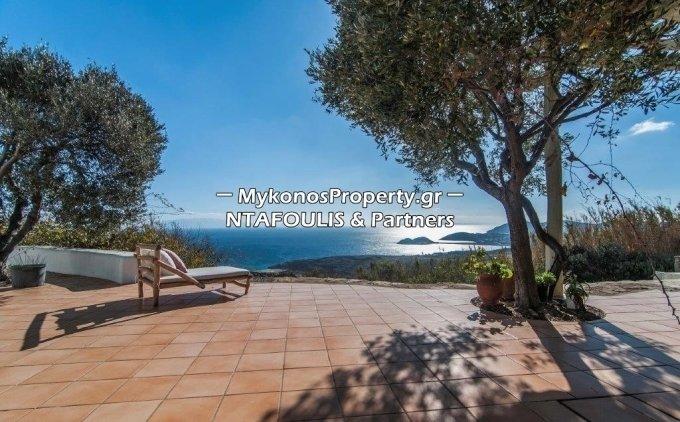 Villa a Decentralized Administration of the Aegean, Grecia 1 - 11553518