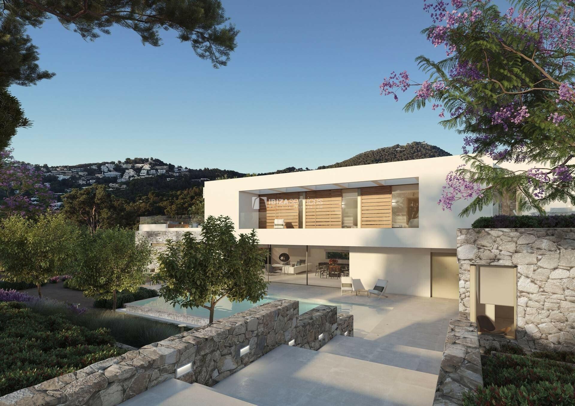 House in Santa Eulalia des Ríu, Balearic Islands, Spain 1 - 11552714