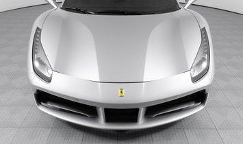 2019 Ferrari 488 GTB