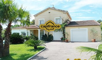 Villa a Fréjus, Provenza-Alpi-Costa Azzurra, Francia 1