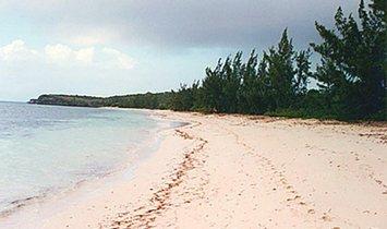 Земля в Пиджен Кей Бич, Кэт Айленд, Багамы 1