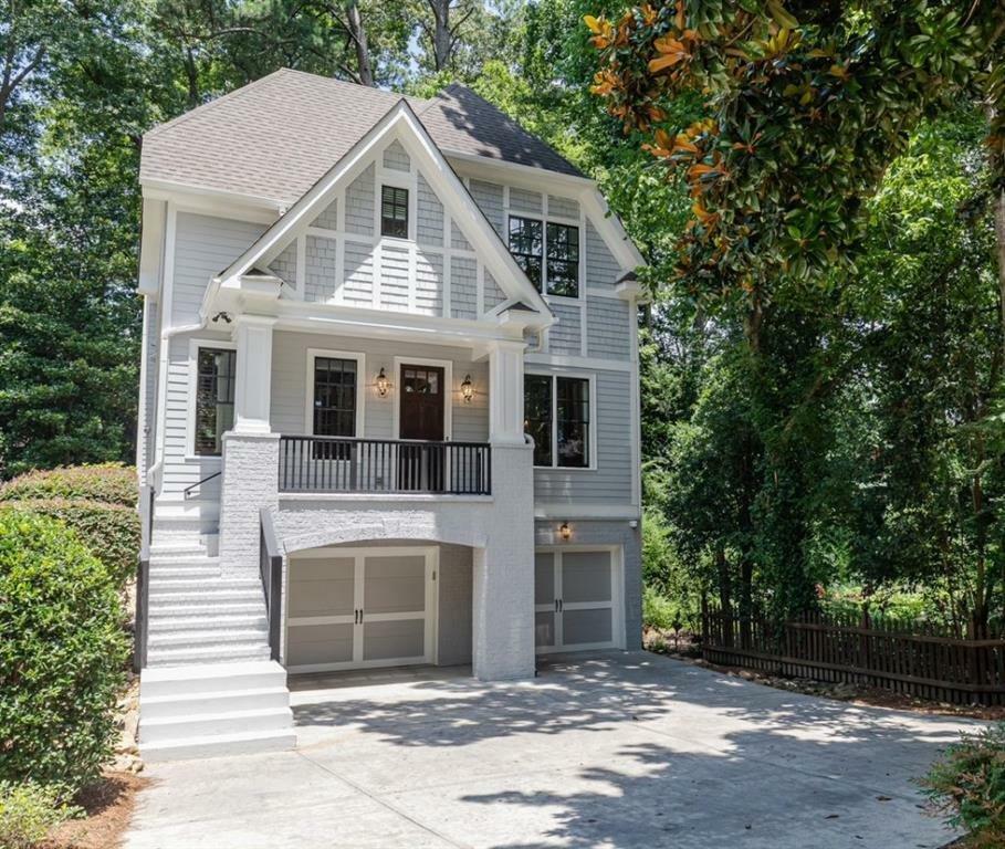 House in Atlanta, Georgia, United States 1 - 11553738
