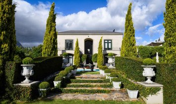 Land in Franschhoek, Western Cape, South Africa 1