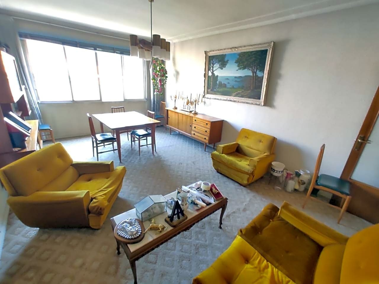 Apartment in Madrid, Community of Madrid, Spain 1 - 11553965