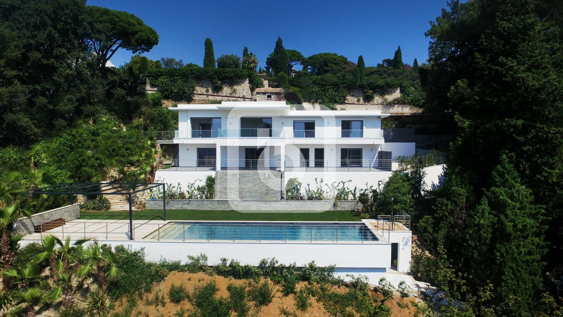 House in Mougins, Provence-Alpes-Côte d'Azur, France 1 - 11554049