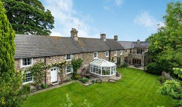 Дом в Хорнби, Англия, Великобритания 1