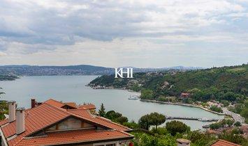 Villa in İstanbul, İstanbul, Turkey 1