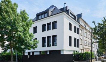 Haus in Luxemburg, Distrikt Luxemburg, Luxemburg 1