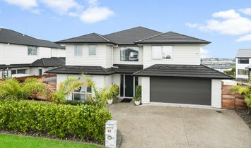 House in Silverdale, Auckland, New Zealand 1