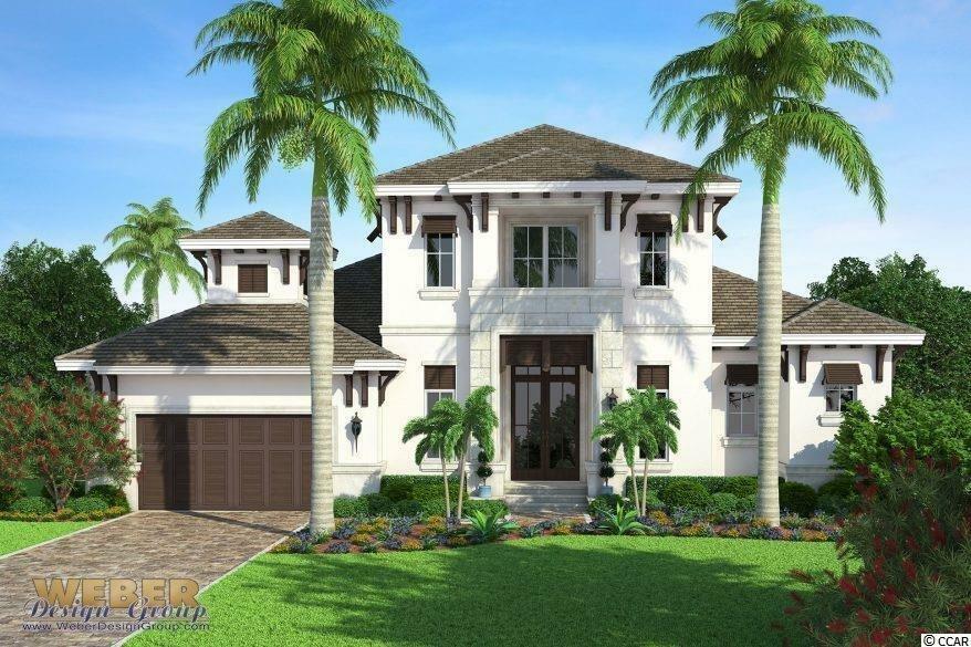 Haus in Little River, South Carolina, Vereinigte Staaten 1 - 11554372