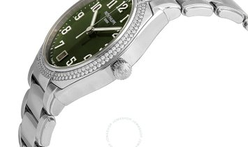 Patek Philippe Twenty~4 Stainless Steel Ladies Watch 7300/1200A-011