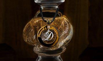 Magical pendant Diamond Original