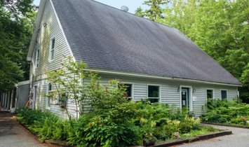 House in Bar Harbor, Maine, United States 1