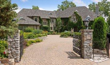 Дом в Saint Paul, Миннесота, Соединенные Штаты Америки 1
