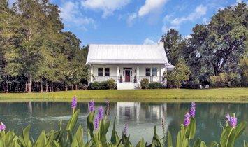 Дом в Ванс, Южная Каролина, Соединенные Штаты Америки 1