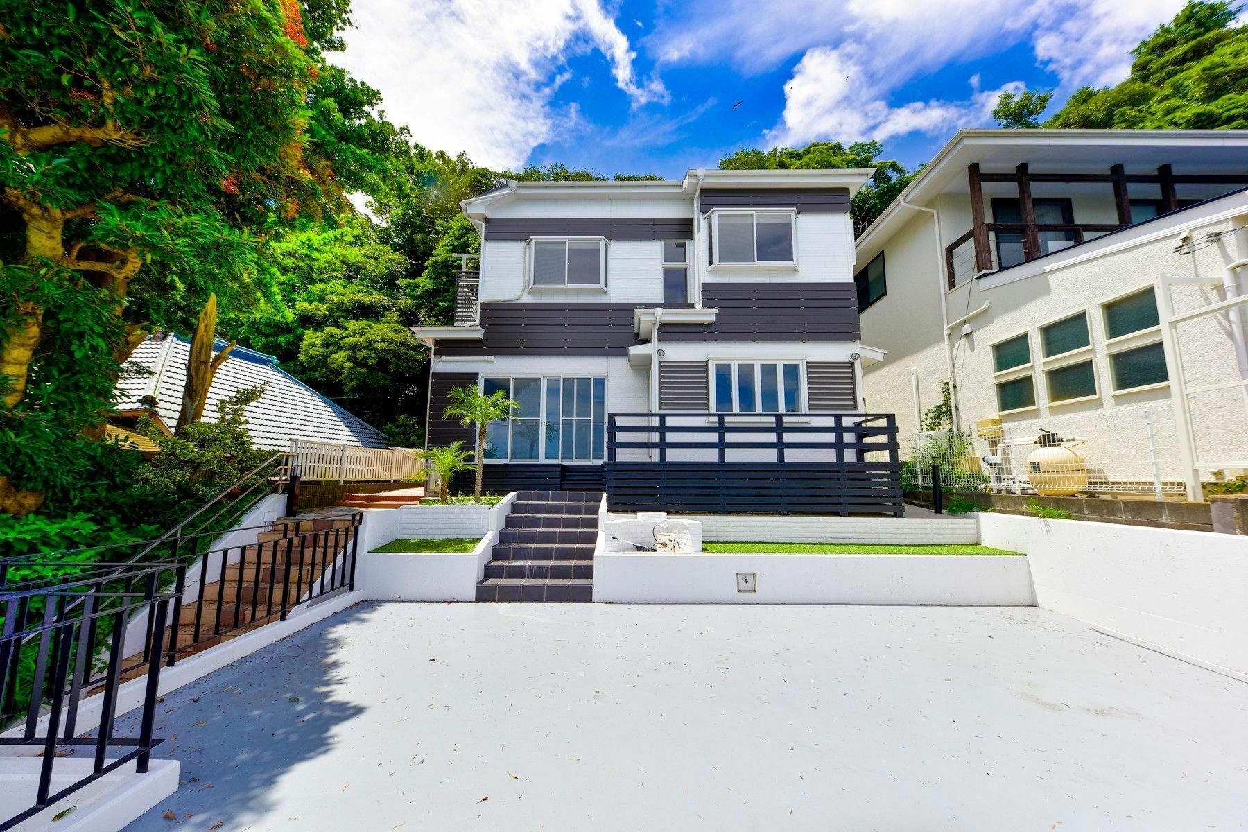 Дом в Миура, Kanagawa, Япония 1 - 11554737