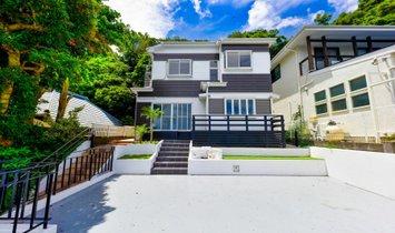 Дом в Миура, Kanagawa, Япония 1