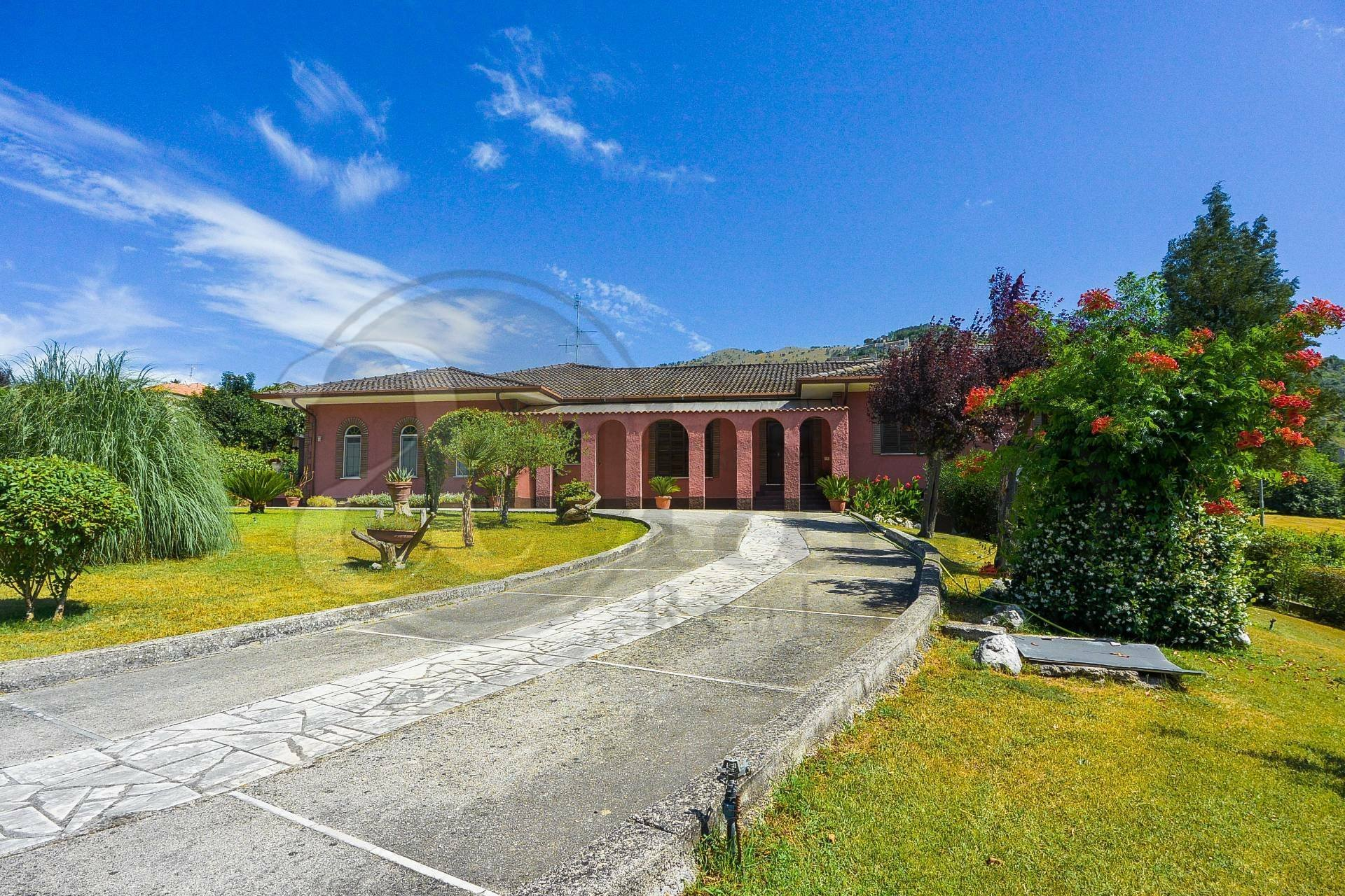 House in Vicalvi, Lazio, Italy 1 - 11554968
