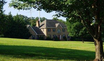 Дом в Keymar, Мэриленд, Соединенные Штаты Америки 1
