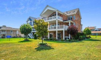 Haus in Edgemere, Maryland, Vereinigte Staaten 1