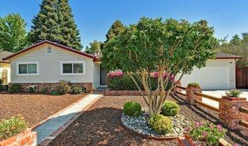 Huis in Mountain View, Californië, Verenigde Staten 1