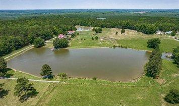 Casa en Eatonton, Georgia, Estados Unidos 1