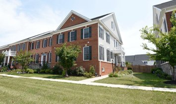 House in Ashburn, Virginia, United States 1