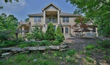 Дом в Поконо Пайнс, Пенсильвания, Соединенные Штаты Америки 1
