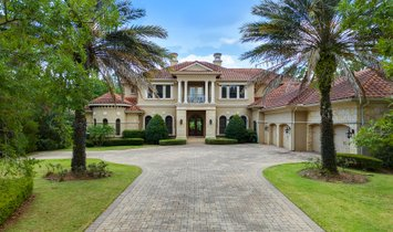 House in Montverde, Florida, United States 1