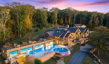 House in Madison, Alabama, United States 1