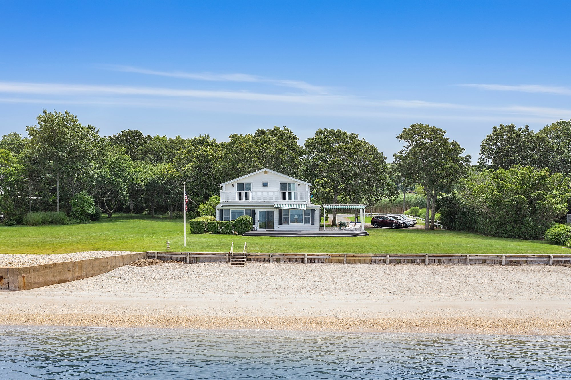 House in North Sea, New York, United States 1 - 11554910