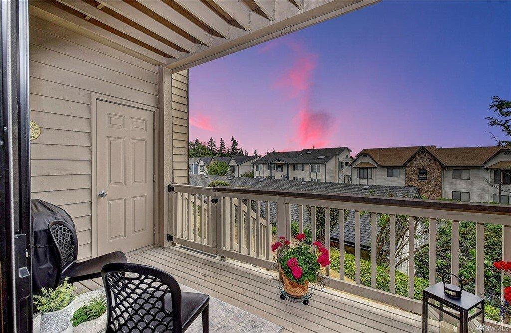House in Bellevue, Washington, United States 1 - 11555008